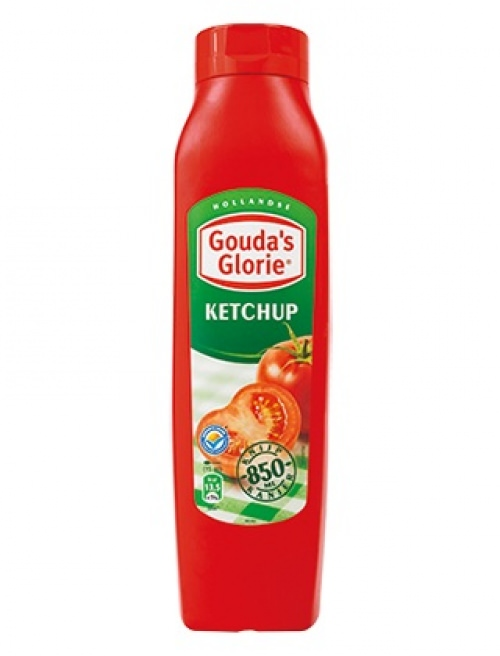 Curry Ketchup Recipe — Dishmaps